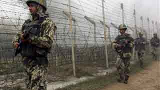 Four Indian nationals handed over to BSF