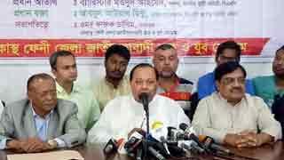 Govt will be responsible if Khaleda Zia's health deteriorates