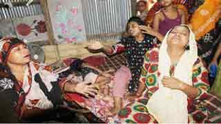 Saudi cylinder blast kills 7 Bangladeshis