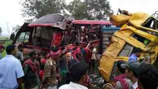 7 killed in separate road accidents