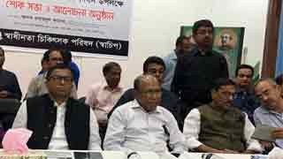 Quader tells quota reformists nothing can be achieved with ultimatum