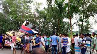 259 people killed in accidents during Eid trips