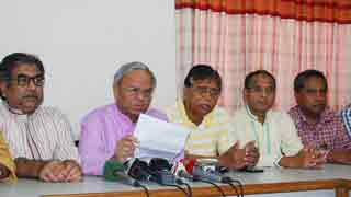 Court confined in jail: BNP