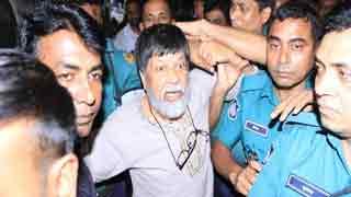 HC orders disposal of Shahidul's bail plea by Tuesday