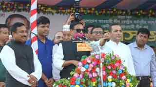 Nat'l unity without AL won't be acceptable: Quader