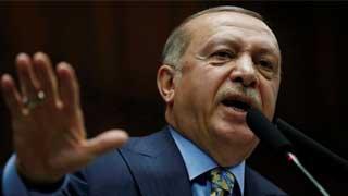 Khashoggi murder planned days ahead, says Turkey's Erdogan