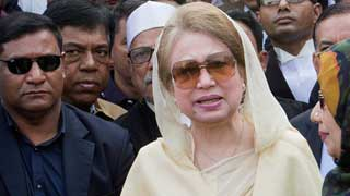 CJ assigns new bench to hear Khaleda Zia's candidature plea