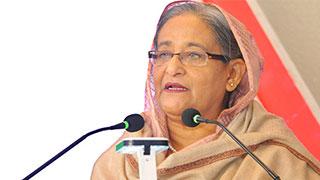 Zafar Iqbal's attackers are fanatics: Hasina