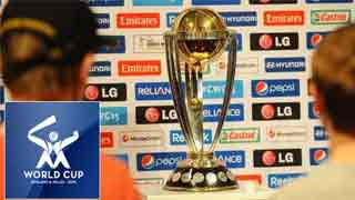 ICC releases official schedule for 2019 World Cup