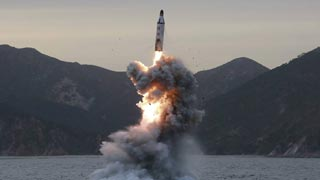North Korea continuing nuclear programme - UN report