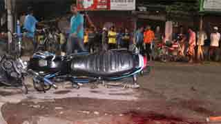JCD leader killed in Sylhet attack