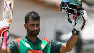 Tamim's experience of playing in Dubai can help Tigers