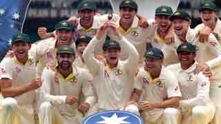 Australia thrash England, take Ashes 4-0