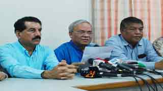 Announcement of polls schedule 'farcical': BNP