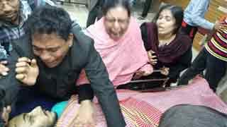 2 cousins hacked dead in Gazipur