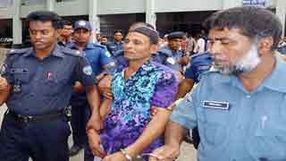Serial killer Rashu Kha, two others to die for killing woman