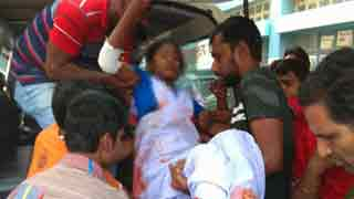 'Stalker' stabs schoolgirl in C'nawabganj