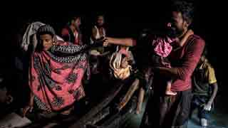 UN, WB chiefs likely to visit Rohingya camps in Bangladesh
