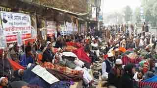 Nine more madrassa teachers fall sick