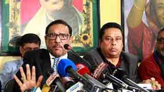 AL rejects BNP's dialogue proposal