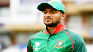 Shakib gets spot in Cricket Australia's best T20 XI