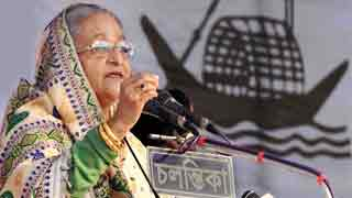 BNP writes EC objecting to Hasina's polls campaign