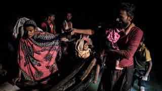 Canada should welcome Rohingya refugees