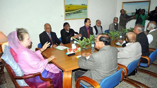 Khaleda Zia calls standing committee meeting tonight