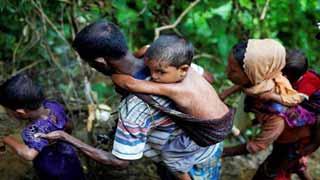 নাগরিক অধিকার নিশ্চিত না হলে রোহিঙ্গারা ফেরত যাবে না: অক্সফাম