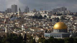Guatemala follows Trump's lead, announces embassy move to Jerusalem