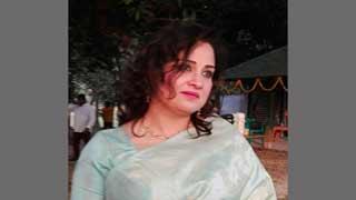 সংগীতশিল্পী সাবা তানি আর নেই