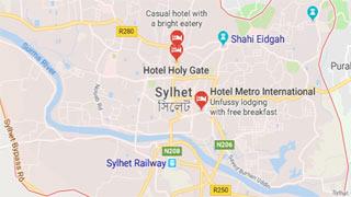 Teenage girl found dead in Sylhet