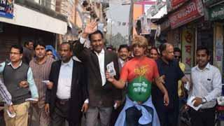 রংপুর সিটিতে বিজয়ে আশাবাদী বিএনপি: সোহেল