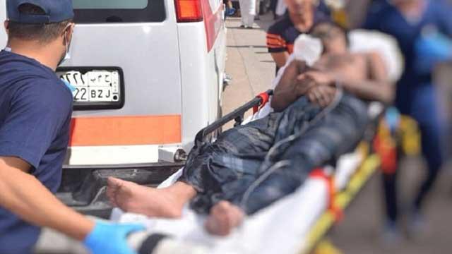 Saudi Arabia fire kills six Bangladeshis