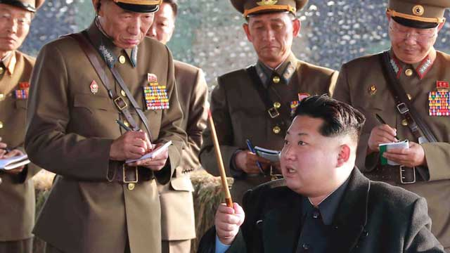 N Korea says to invite US experts to see nuclear test site