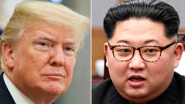 N Korean leader Kim sends letter to Trump