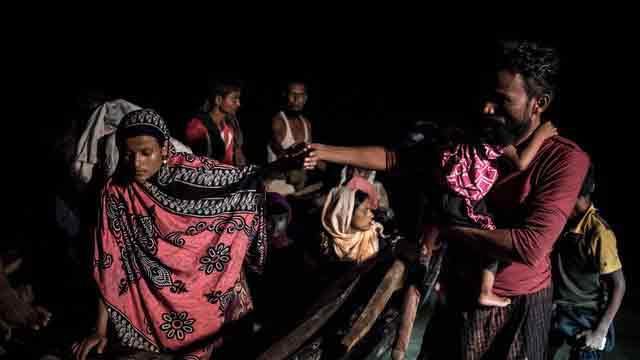 Secret UN-Myanmar deal guarantees no Rohingya citizenship