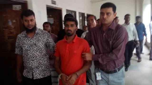No bail for quota reform leader Rashed, yet