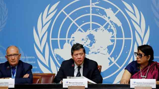 Myanmar generals had 'genocidal intent' against Rohingya, says UN