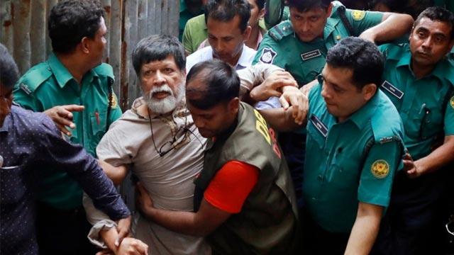 Tulip urges aunt to release Shahidul Alam