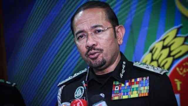 Bangladeshis among 338 workers held in Malaysia raid