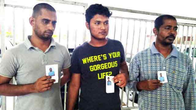 80 more Bangladeshi migrants deported from KSA