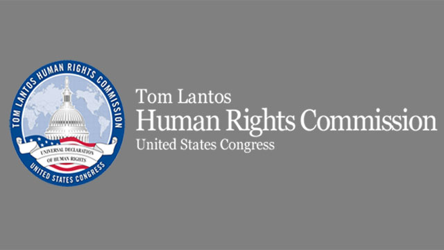 US Congress commission criticises human rights situation in Bangladesh