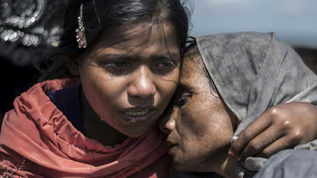UN adopts resolution on HR situation in Myanmar
