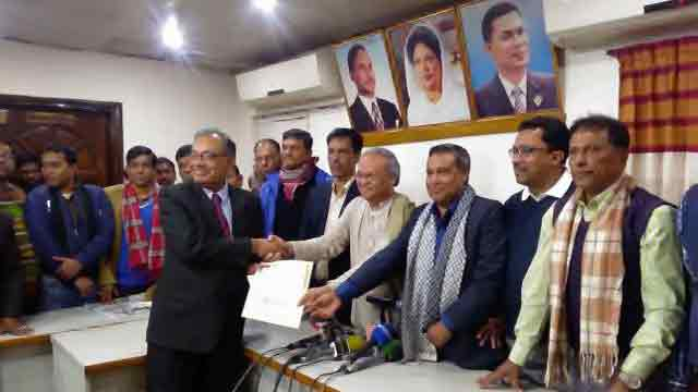 BNP starts selling nomination papers for DNCC by-polls