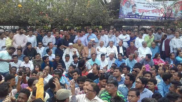 BNP announces fresh programmes seeking Khaleda Zia's release