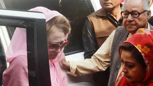 Kamal to provide legal advice to Khaleda Zia's lawyers