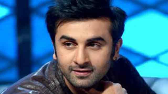 'Ranbir best to play Sanjay Dutt'