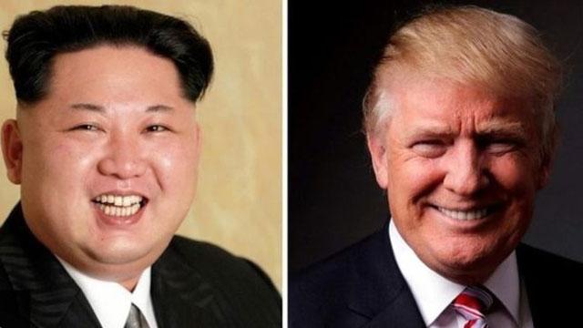 Trump-Kim summit set for 12 June