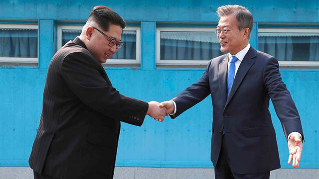 S Korea welcomes prospect of renewed US-N Korea talks